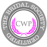 The Bridal Society Certfied